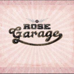 Oeuvre de RoseGarage