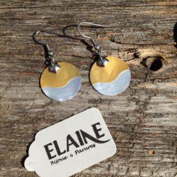 Oeuvre de Elaine Bijoux & Parures